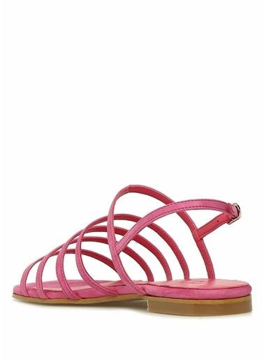 Blender Originated Sandalet Fuşya